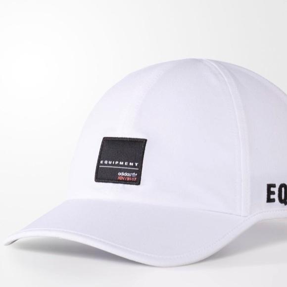 177423e54c964 Limited Edition Adidas Originals EQT Cap